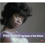 The Soul Queen Of New Orleans (2CD)