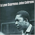 A Love Supreme (CD)