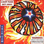 Light Fuse Get Away (CD)