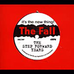 Step Forward Years (CD)