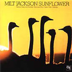 Sunflower (CD)