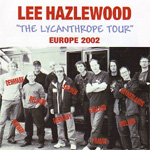 The Lycanthrope Tour - Europe 2002 (CD)