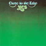 Close To The Edge (Expanded & Remastered) (CD)