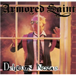 Produktbilde for Delirious Nomad (Remastered) (CD)