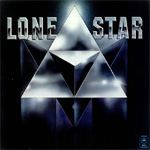 Lone Star (Remastered) (CD)