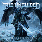 Hell Frost (CD)