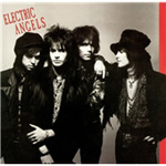 Produktbilde for Electric Angels (Remastered) (CD)