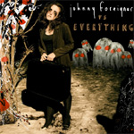 Johnny Foreigner vs. Everything (CD)