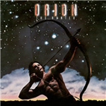 Orion The Hunter (Remastered) (CD)