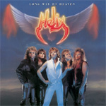 Long Way To Heaven (Remastered) (CD)
