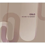 No Way To Norway (CD)