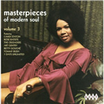 Produktbilde for Masterpieces Of Modern Soul Vol. 3 (CD)