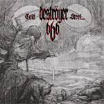 Cold Steel...For An Iron Age (CD)