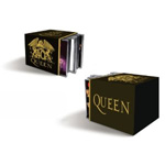 Queen 40 - Complete Deluxe Editions Box Set (30CD)