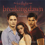 The Twilight Saga: Breaking Dawn - Part 1 - Score (CD)