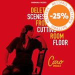 Produktbilde for Deleted Scenes From The Cutting Room Floor (UK-import) (CD)