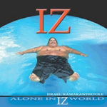 Alone In Iz World (CD)
