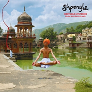 Ineffable Mysteries From Shpongleland (CD)