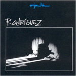 Produktbilde for Rodriguez (USA-import) (CD)