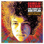 Chimes Of Freedom: The Songs Of Bob Dylan: Honoring 50 Years Of Amnesty International (4CD)