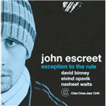 Exception To The Rule (CD)