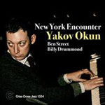 New York Encounter (CD)