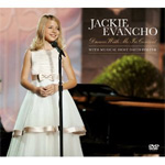 Jackie Evancho - Dream With Me In Concert (m/DVD) (CD)