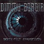 Death Cult Armageddon (CD)