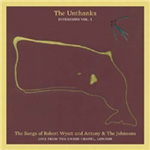 Produktbilde for Diversions Vol. 1: The Songs Of Robert Wyatt And Antony & The Johnsons (CD)