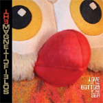 Love At The Bottom Of The Sea (CD)