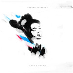 Lost & Found EP (CD)