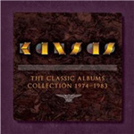 The Classic Albums Collection (11CD)