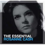 Produktbilde for The Essential Rosanne Cash (USA-import) (2CD)