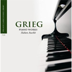 Austbø: Grieg Piano Works (7CD)