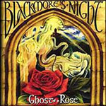 Ghost Of A Rose (CD)