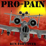Run For Cover (CD)