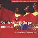 The Rough Guide To South African Gospel (CD)
