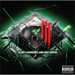 Scary Monsters And Nice Sprites EP (CD)