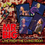Live From The Living Room - One Acoustic Night (CD)