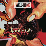 Well Done (CD)