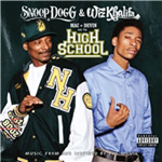 Mac And Devin Go To High School (CD)
