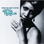 Knew You Were Waiting: The Best Of Aretha Franklin 1980-1998 (CD)