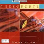 Playing For Time (CD)