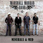 Minerals & Mud (CD)