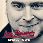 Small Town (CD)