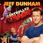 Controlled Chaos (CD)