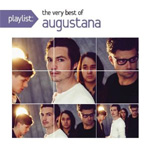 Playlist: The Very Best Of Augustana (CD)