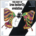 Evolution - The Best Of Iron Butterfly (CD)