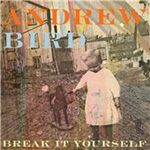 Break It Yourself (CD)