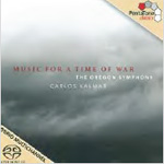 Music For A Time Of War (SACD - Hybrid)